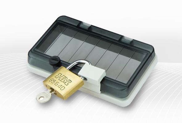 Fenêtre coffret électrique étanche IP67