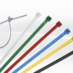 Collier repérage câble 200×4,5 mm