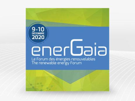 DF ELECTRIC Exposant salon ENERGAIA 2020